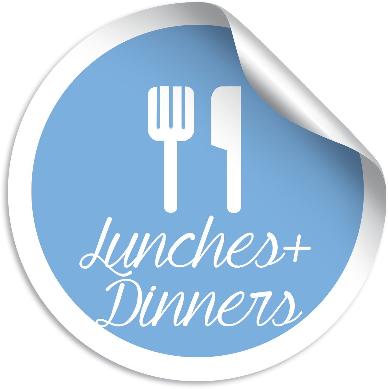 Eat to Live - Lunches & Breakfasts