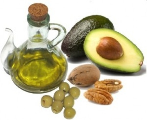 Foods High In Cis Fat