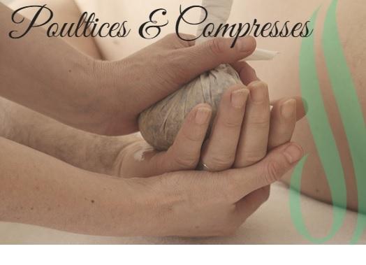 Poultices & Compresses